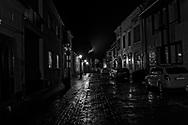 Night In Mosonmagyarovar