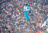 1998 Olympics - Moguls