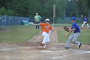 Oxford Park Commission Baseball 2014