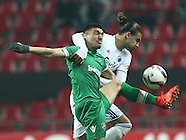 23 Feb 2017 FC København - Ludogorets