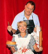 Sweeney Todd musical - photocall