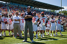20090510 - #19 Villanova at #5 Virginia (NCAA Lacrosse)