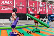 Alkmaar- 22-07-2017, fandag AZ,