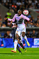 SOCCER : Bordeaux vs Evian - Day 6 French L1 - 09/19/2014<br /> <br /> Cedric MONGONGU (etg)<br /> Norway only