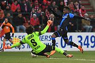 Standard de Liege v Club Brugge KV - 25 February 2018