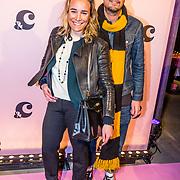 NLD/Amsterdam/20170321 - Chantal Janzen lanceert mediaplatform &C,