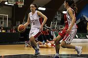 DESCRIZIONE : Roma Basket Campionato Italiano Femminile serie B<br /> 2011-2012<br /> GIOCATORE : Erica Reggiani<br /> SQUADRA : College Italia<br /> EVENTO : College Italia 2011-2012<br /> GARA : College Italia Santa Marinella<br /> DATA : 04/12/2011<br /> CATEGORIA : palleggio<br /> SPORT : Pallacanestro <br /> AUTORE : Agenzia Ciamillo-Castoria/ElioCastoria<br /> Galleria : Fip Nazionali 2011<br /> Fotonotizia : Roma Basket Campionato<br /> Italiano Femminile serie B 2011-2012<br /> Predefinita :
