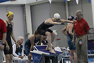 2019 NCAA S&D - Event 28 - Women's 800 Yard Freestyle Relay
