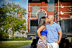 07-01-16 Kathleen and Vincent engagement session