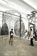 Sa-Sa Bassac art gallery. Phnom Penh, Cambodia