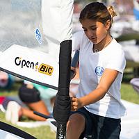 EUROPEAN O'PEN BIC OPEN CUP 2015