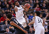 NCAA Basketball - Cincinnati Bearcats vs Univ of Central Florida Knights -Highland Heights, Ky