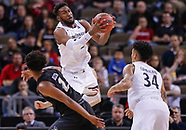 NCAA Basketball - Cincinnati Bearcats vs Univ of Central Florida Knights -Highland Heights, Ky