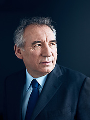 François Bayrou (Paris, Jan. 17)