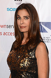 Kristian Alfonso, at the 2016 TMA Heller Awards, Beverly Hilton Hotel, Beverly Hills, CA 11-10-16. EXPA Pictures &copy; 2016, PhotoCredit: EXPA/ Avalon/ Martin Sloan<br /> <br /> *****ATTENTION - for AUT, SLO, CRO, SRB, BIH, MAZ, SUI only*****
