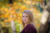Sienna's Senior Portraits 2015