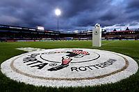 stadium Het Kasteel of Sparta Rotterdam
