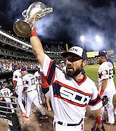 072616 Cubs at White Sox