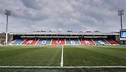 Ewood Park Stadium during the Sky Bet Championship match between Blackburn Rovers and Milton Keynes Dons at Ewood Park, Blackburn, England on 27 February 2016. Photo by Simon Davies.