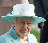 Queen Upset After Injury To Her Horse At Royal Ascot