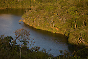 tabirito_MG, Brasil...Rio Itabirito...Itabirito river...Foto: JOAO MARCOS ROSA / NITRO