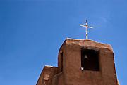 San Miguel Chapel, Santa Fe, NM