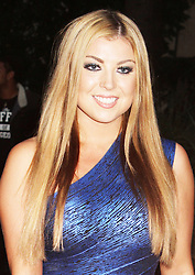 © Licensed to London News Pictures. 05/09/2013, UK. Abigail Clarke, HDOsw - Launch Party, HDO South Woodford, Essex London UK, 05 September 2013. Photo credit : Brett D. Cove/Piqtured/LNP