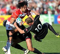 Napier-Rugby, RWC, Japan v Canada