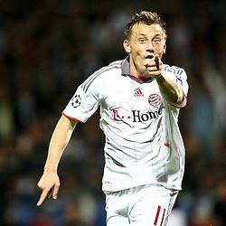 20100427: FRA, UEFA CL, Olympique Lyon vs FC Bayern München