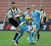 2015/02/15 Udinese vs Lazio 0-1