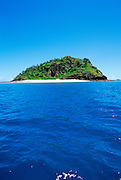 Island, Mamanuca Group, Fiji<br />