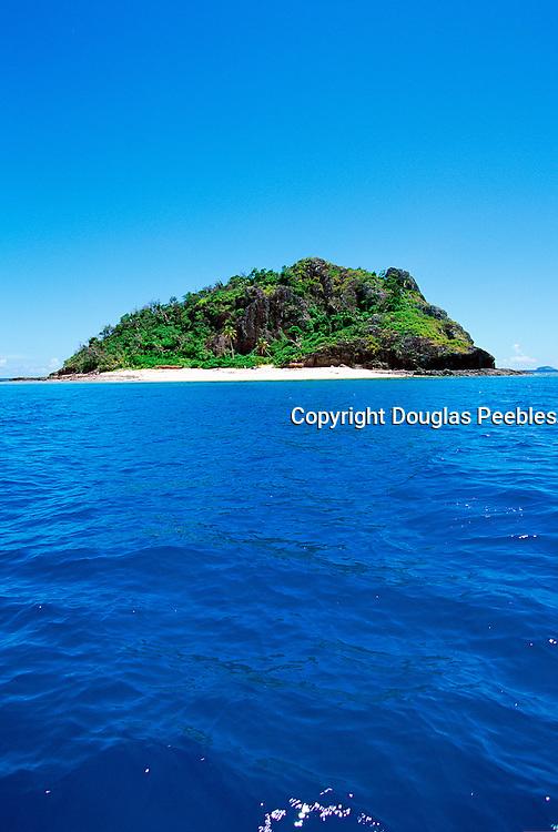 Island, Mamanuca Group, Fiji<br />