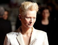 Tilda Swinton at the Parasite gala screening at the 72nd Cannes Film Festival Tuesday 21st May 2019, Cannes, France. Photo credit: Doreen Kennedy