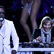 MON/Monte Carlo/20100512 - World Music Awards 2010, Will.I.Am en David Guetta