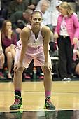 20140208 Elmhurst Bluejays at Illinois Wesleyan Women's Basketball photos