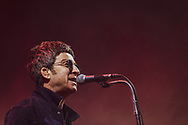 Noel Gallagher's High Flying Birds performing on the Arena Stage at Roskilde Festival 2019<br />