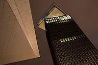 Amsterdam Noord Shell Toren