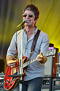 Noel Gallagher - High Flying Birds / V Festival 2012, Hylands Park, Chelmsford, Essex, Britain - August 2012.