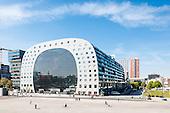 Markthall - MVRDV