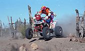 1990 Baja 1000 Quads