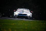 May 5, 2019: IMSA Weathertech Mid Ohio. #24 BMW Team RLL BMW M8 GTE, GTLM: Jesse Krohn, John Edwards, Mozzie Mostert, Alex Zanardi