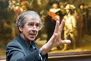 Bernard Aikema Kunsthistoricus - Art Historian