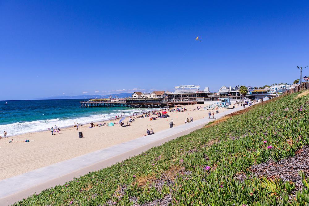 Redondo Beach is a Beach City located in Los Angeles County, California, United States