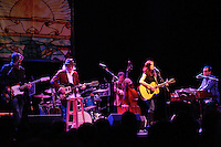 Patty Griffin and Buddy Miller open their 2010 tour at The Pageant in St. Louis on March 26, 2010