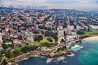Bondi & Eastern Shore of Sydney