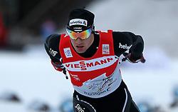 29.12.2011, DKB-Ski-ARENA, Oberhof, GER, Viessmann FIS Tour de Ski 2011, Prolog, Freie Technik/ Freistil Herren im Bild Dario Cologna (SUI) . // during of Viessmann FIS Tour de Ski 2011, in Oberhof, GERMANY, 2011/12/29 .. EXPA Pictures © 2011, PhotoCredit: EXPA/ nph/ Hessland..***** ATTENTION - OUT OF GER, CRO *****