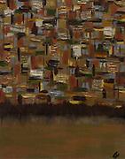 The Villas<br /> <br /> Christy Schuchardt Frank : Selected <br /> <br /> Works<br /> More Here:<br /> http://www.memphis.edu/amum/exhibitions/christyschuchardtfranke.php
