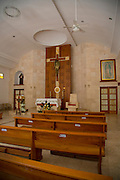 Catholic Church,  Barra de Navidad, Costalegre, Jalisco, Mexico