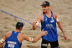 20190105 NED: Dela Beach Open, Den Haag
