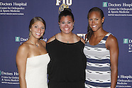 FIU Athletic Grad Luncheon 2014
